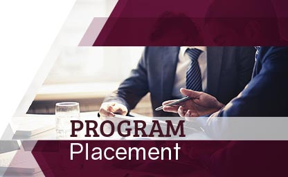 program placement